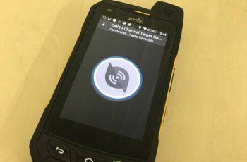 Como Escolher um Smartphone para usar com o BiPTT?