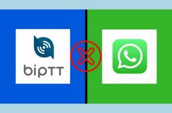 BiPTT x WhatsApp: Qual o Melhor App para Equipes de Trabalho?
