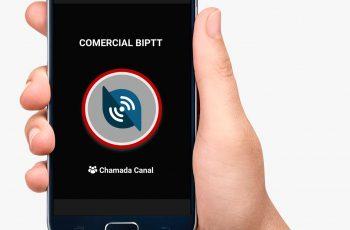 Notícias sobre o Lançamento do BiPTT