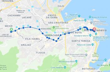 Itinerário Versão 1.0 – Como Usar
