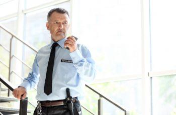 Segurança Privada e a Legislação