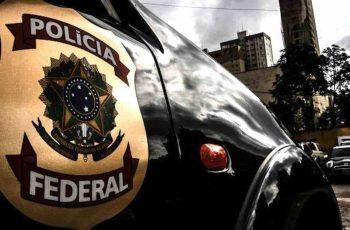 Polícia Federal Certifica o BiPTT