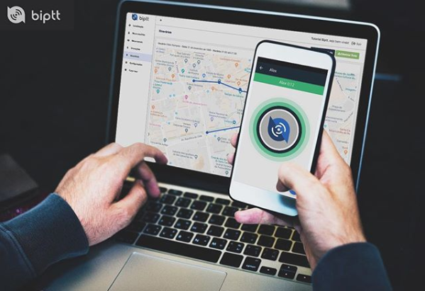 BiPTT é uma plataforma para comunicação, coordenação e monitoramento de operações de prontidão, emergências e serviços terceirizados