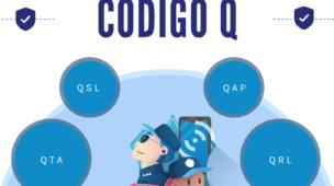 Infografico Codigo Q